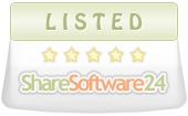 Dolibarr listed on ShareSoftware24.com